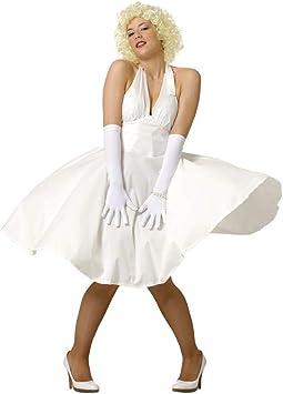 DISBACANAL Disfraz de Marilyn Monroe - -, M: Amazon.es: Juguetes y ...