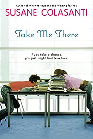 book cover of Take Me There