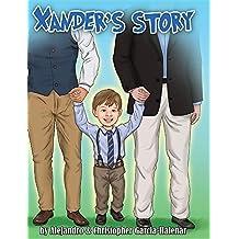 Xander's Story