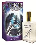 Thor Worthy Cologne