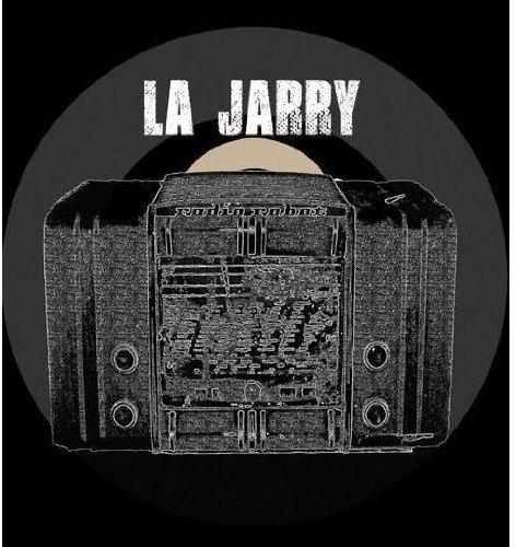 CD : La Jarry - Radio Robot (Canada - Import)