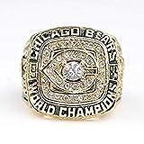 Chicago Bears Super Bowl XX 1985 Ring sz 11