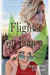 Flights of Fancy (Faerietales) (Volume 5) Paperback