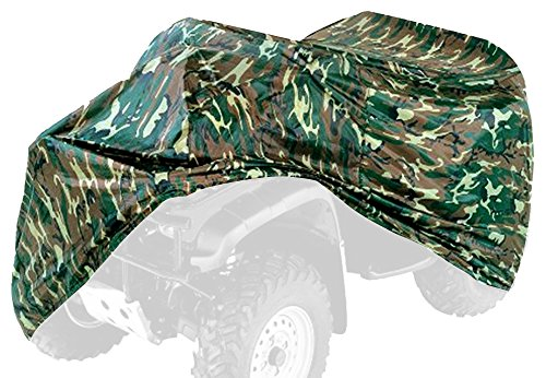 (Waterproof ATV Cover Universal Fit Polaris, Honda, Yamaha, Can-Am, Coleman, Suzuki, PABTV, Kawasaki (85 x 48 x 40 inches))