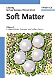Colloidal Order Vol. 3 : Entropic and Surface Forces, , 3527313702