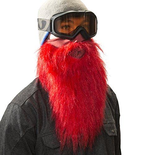 Beardski Zeke Ski Mask, Zeke Snow Motorcycle Jackets