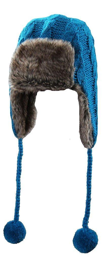 SIJJL HAT レディース カラー: ブルー   B00NN0H926