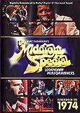 Burt Sugarman's The Midnight Special: Legendary Performances Flashback to 1974