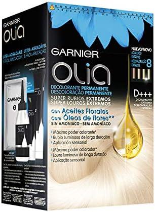 Garnier Olia, Decolorante Permanente sin Amoniaco con ...
