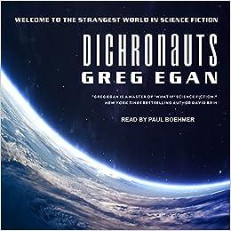 Book Dichronauts