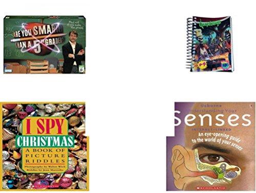 I Spy Bean Bag Toys - 3