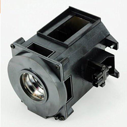 Hfy Marbull NP26LP alta qualit/à originale lampadina//OEM lampadina interno con alloggiamento per NEC np-pa622u//pa-521u//pa-571/W//PA522U//PA572/W proiettore