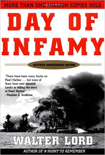 Day of Infamy [EN] - Walter Lord