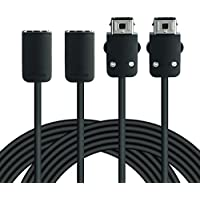 SNES Classic Controller Extension Cable, 2-PACK 3M/10ft...