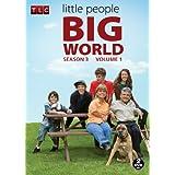 Little People Big World - S 3