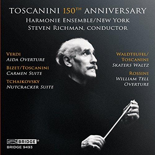 (Toscanini: 150th Anniversary)