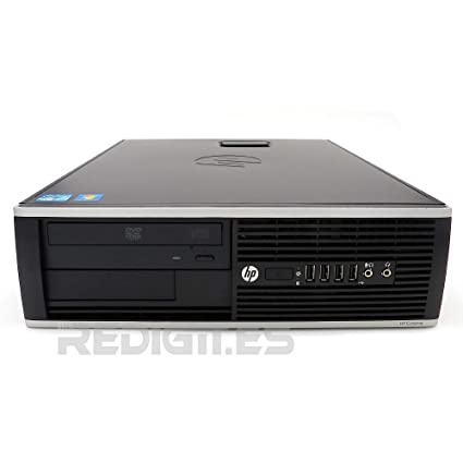 HP 8300 SFF Intel Core i7-3770 (hasta 3.90 GHz), 16GB RAM, Disco ...