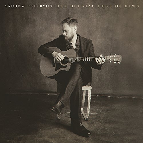 Burning Edge Dawn Andrew Peterson product image