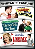 Tammy and the Bachelor / Tammy Tell Me True / Tammy and the Doctor (Triple Feature)