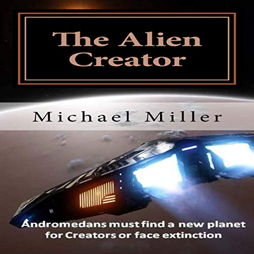 Pdf Science Fiction The Alien Creator