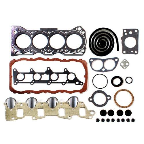 CNS EH757T1 Graphite Cylinder Head Gasket Set for Suzuki Sidekick, Geo Tracker 1.6L Sohc (8-Valve) G16K Engine 89-95