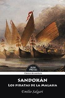 Sandokán: Los Piratas de La Malasia par Salgari