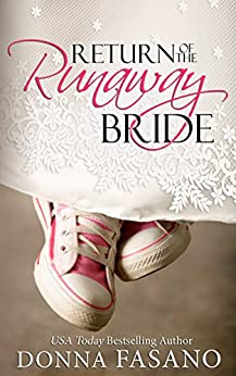 Return of the Runaway Bride by [Fasano, Donna]