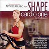 Shape Fitness Music: Cardio, Vol. 1: 80's and 90's Hits