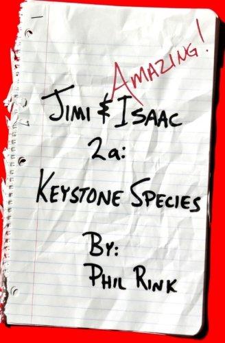 Download Jimi & Isaac 2a: Keystone Species PDF Text fb2 book