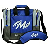 Motiv Shock 1 Ball Tote Blue For Sale