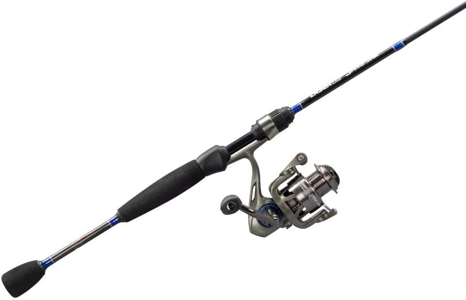 Lew's Fishing Laser Lite Speed Spin Combo