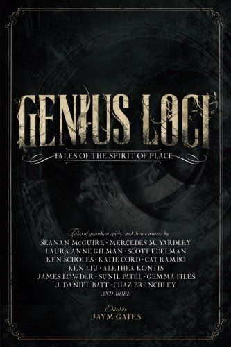 Genius Loci: Tales of the Spirit of Place