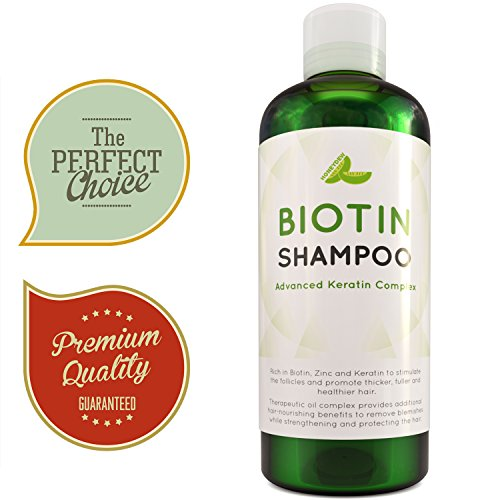 Buy biotin shampoo for hair loss