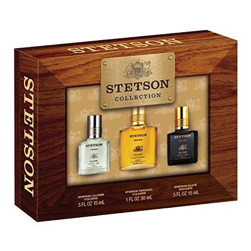 Stetson Omni Fragrance Set (Set Gift Stetson)
