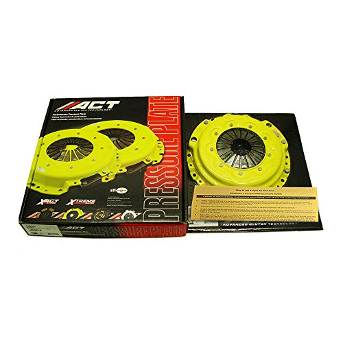 ACT XTREME CLUTCH PRESSURE PLATE FOR 240SX KA24E KA24DE 280Z 280ZX MAXIMA 2.4L 2.8L