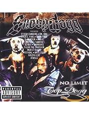Snoop Dogg - Top Dogg