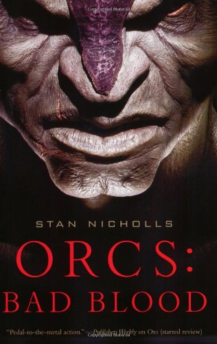 Orcs: Bad Blood (Orcs (Paperback)) (Red Orc)