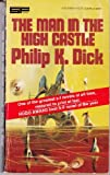 The Man in the High Castle, Philip K. Dick, 0425025438