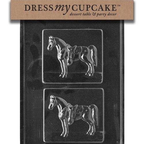 Dress My Cupcake DMCA116 Chocolate