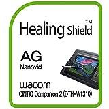 Screen Protector for WACOM CINTIQ Companion 2 DTH-W1310, Anti-Glare Matte Screen Protector LCD Shield Guard Film