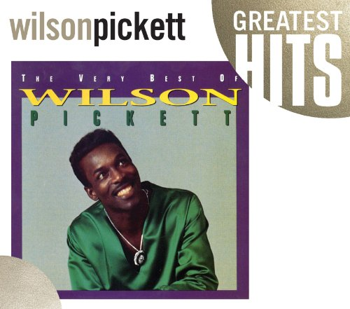 The Very Best of Wilson Pickett for sale  Delivered anywhere in USA