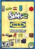 The Sims 2: IKEA Home Stuff -