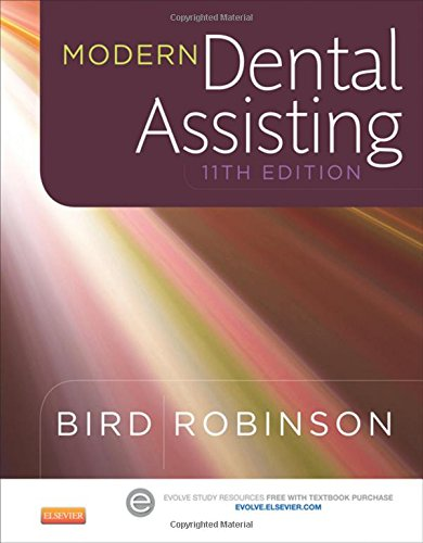 1455774510 - Modern Dental Assisting, 11e