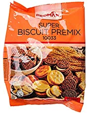 RedMan Super Biscuit Mix, 500G