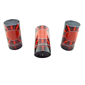 LaserLyte 3 Pack Trainer Target Plinking Cans, Hunting