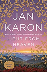 Light from Heaven (Mitford Book 9)