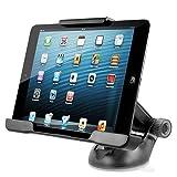 iOttie Easy Smart Tap Dashboard Car Desk Mount Holder Cradle for iPad mini (HLCRIO106) (Wireless Phone Accessory)