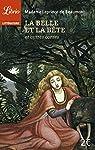 La Belle et la Bête et autres contes par Leprince de Beaumont