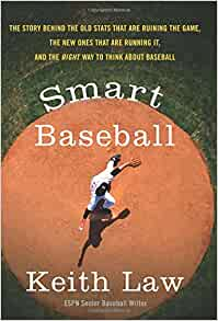 Image result for smart baseball, law