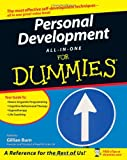 Personal Development All-in-One for Dummies
